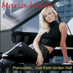 Pianissimo... Live from Jordan Hall