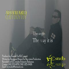 The Way It Is - Single
