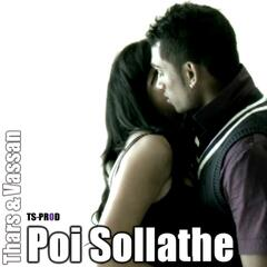 Poi Sollathe - Single