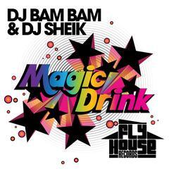 Magic Drink (Album Version)
