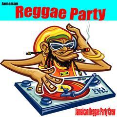 Jamaican Reggae Party