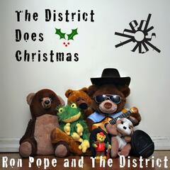 The District Does Christmas