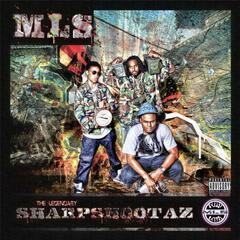 The Legendary Sharpshootaz