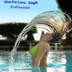 Viva For Love - Single