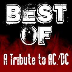 Best of AC/DC Greatest Hits Tribute