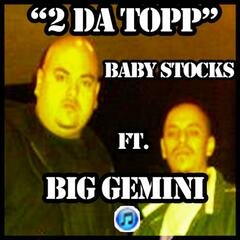 2da Topp (feat. Big Gemini) - Single