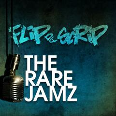 The Rare Jamz (2000) - Remastered