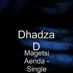 Magetsi Aenda - Single