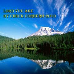 Lord You Are - Single