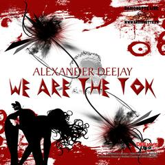We Are The Tok - Single