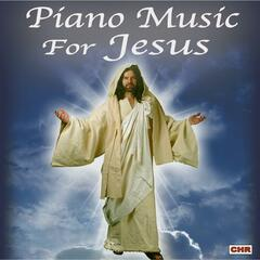 Piano Music for Jesus