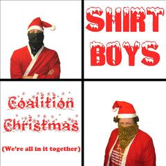 Coalition Christmas(we're All In It Together) - Single