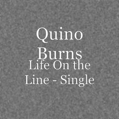Life On the Line - Single