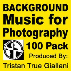 Background Music for Photography