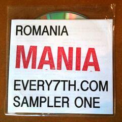 Mania - Every7th.Com Sampler One