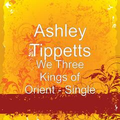 We Three Kings of Orient - Single