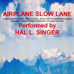 Airplane Slow Lane - Single