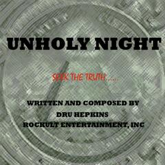 Unholy Night - Single
