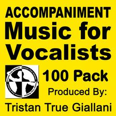 Accompaniment for Vocalists