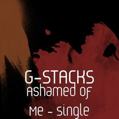 Ashamed of Me - Single