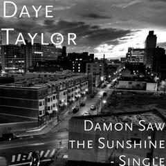Damon Saw the Sunshine - Single
