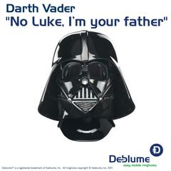 Darth Vader - No Luke, I'm Your Father - Single