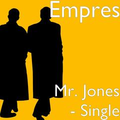 Mr. Jones - Single