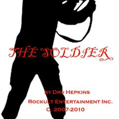 The Soldier - Single