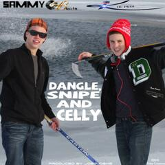 Dangle, Snipe and Celly (feat. Kid Pudi) - Single
