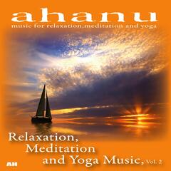 Relaxation, Meditation and Yoga Music, Vol. 2