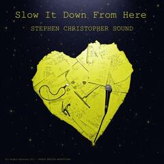 Slow It Down from Here - Single