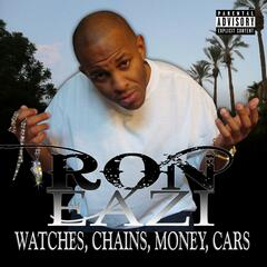 Watches, Chains, Money, Cars - Single
