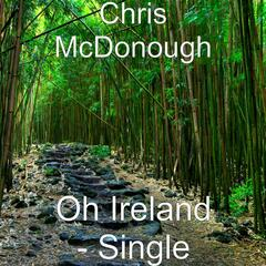 Oh Ireland - Single