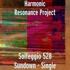 Solfeggio 528 Sundown - Single