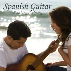 Spanish Guitar Music - Soothing Guitar Music - Calming Guitar Music