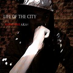 Life of the City - Single