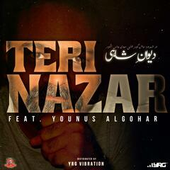 Teri Nazar (feat. Younus Algohar) - Single