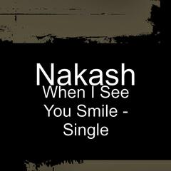 When I See You Smile - Single
