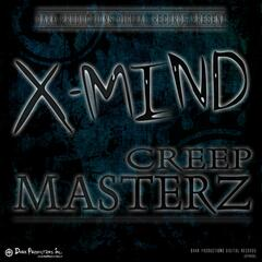 Creep Masterz - Single