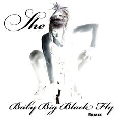 Baby Big Black Fly Remix