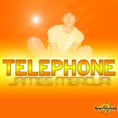Telephone (Radio Edit) - Single