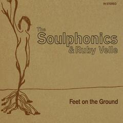 Feet On The Ground