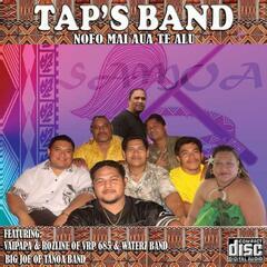 Samoan Wedding Song (Now & Forever)