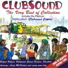 The Very Best Of Clubsound