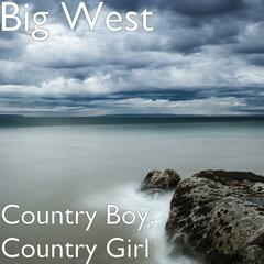 Country Boy, Country Girl - Single