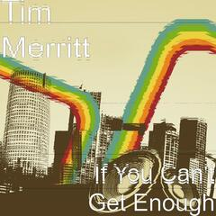 If You Can't Get Enough - Single