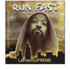 Run Fast (feat. J. Lawerence) - Single