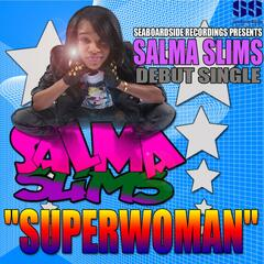 Superwoman - Single