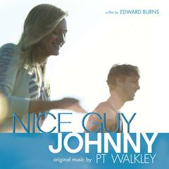 Nice Guy Johnny (Original Motion Picture Soundtrack)