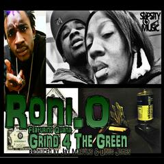 Grind For The Green (feat. Quana) - Single